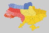 Українська мова в Україні: де вона, яка вона і скільки її?