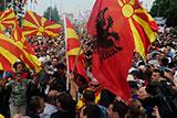 The Economist: Страх у Скоп'є