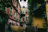 Закохувати в Київ: три правила гіда в капелюшку