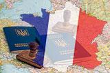 Французький таймінг українського безвізу