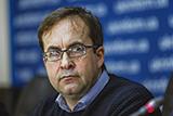 Сергій Згурець: «У питанні озброєнь ми маємо допомогти собі самі»