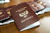 Паспорти «ДНР» — легалізація чи відчай?