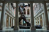 Культурне пробудження: містифікація у Венеції, перфоманси в Афінах та трохи Криму