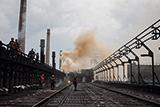 Екологічні вибухи на Донбасі