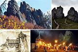 Тустань — наскельне місто-фортеця