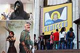 У Києві пройшов фестиваль Kyiv Comic Con
