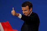 Зітхнули з полегшенням: світова преса про вибори у Франції