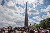 Марші й протести 9 травня в Києві