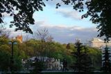Київ. Містотерапія