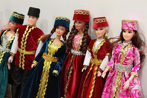 У Києві відбувся фестиваль кримськотатарської культури
