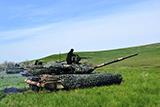 Кожен постріл в ціль. Вогнева підготовка танкових підрозділів ОТУ «Луганськ»