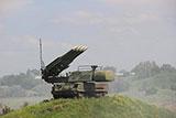 В зоні АТО склад підрозділів ППО удосконалював тактику знищення ворожих безпілотників