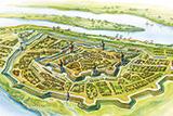 Осідлати потоки: як виникло місто Дніпро