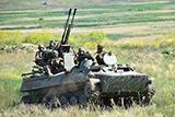Рейдові дії та тактичний повітряний десант: ВДВ удосконалює бойову майстерність