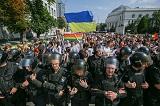 У Києві пройшов Марш рівності