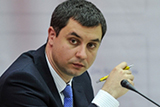 Валентин Петров: «Ми не обмежуємо свободу слова, ми обмежуємо лише технології доступу»