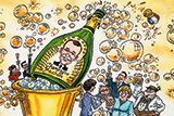 The Economist: Відкорковуйте!