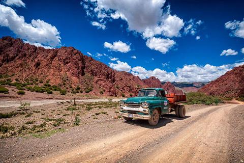 Болівія: вражаючі фотографії багатонаціональної держави