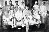 Чому в Кремлі замовчували голод 1921 року в Україні?