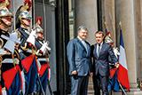Українські обіцянки Макрона