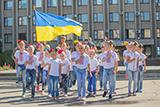 Слов'янськ. Три роки після звільнення
