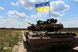 В оперативному командуванні «Північ» визначили кращий танковий взвод