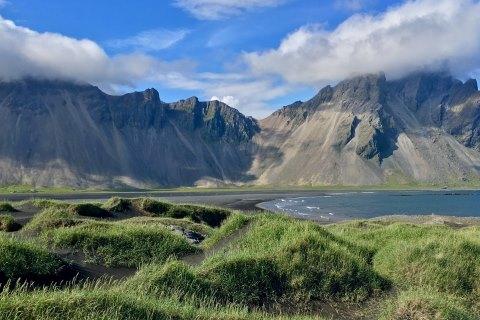 Казкова Ісландія: вражаючі фотографії острівної європейської держави
