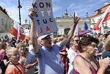 Польща: Зіткнення поколінь