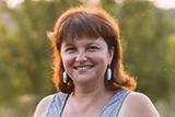 Яна Синиця: «Створення туристичного образу Донбасу — колосальна робота»