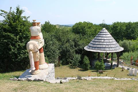 Опішне: гончарна столиця України