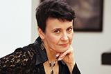 Оксана Забужко: «Українське суспільство сьогодні позбавлене орієнтирів»