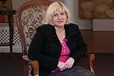 Наталія Кочубей: «Культурний продукт не може бути стовідсотково комерційним»