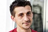 Юрій Руденко: «Адаптуватися до армії простіше, ніж до мирного життя»