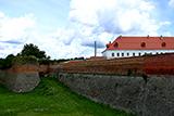 Дубенський замок: велич епохи