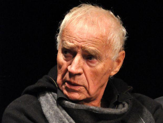 Помер відомий польський письменник Януш Ґловацький (5.43 20) d3c404e5e5128