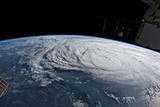 """Ураган """"Харві"""" обрушився на узбережжя американського штату Техас"""