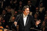 Андрій Юркевич: «Оперні театри обов'язково мають бути сучасними»»