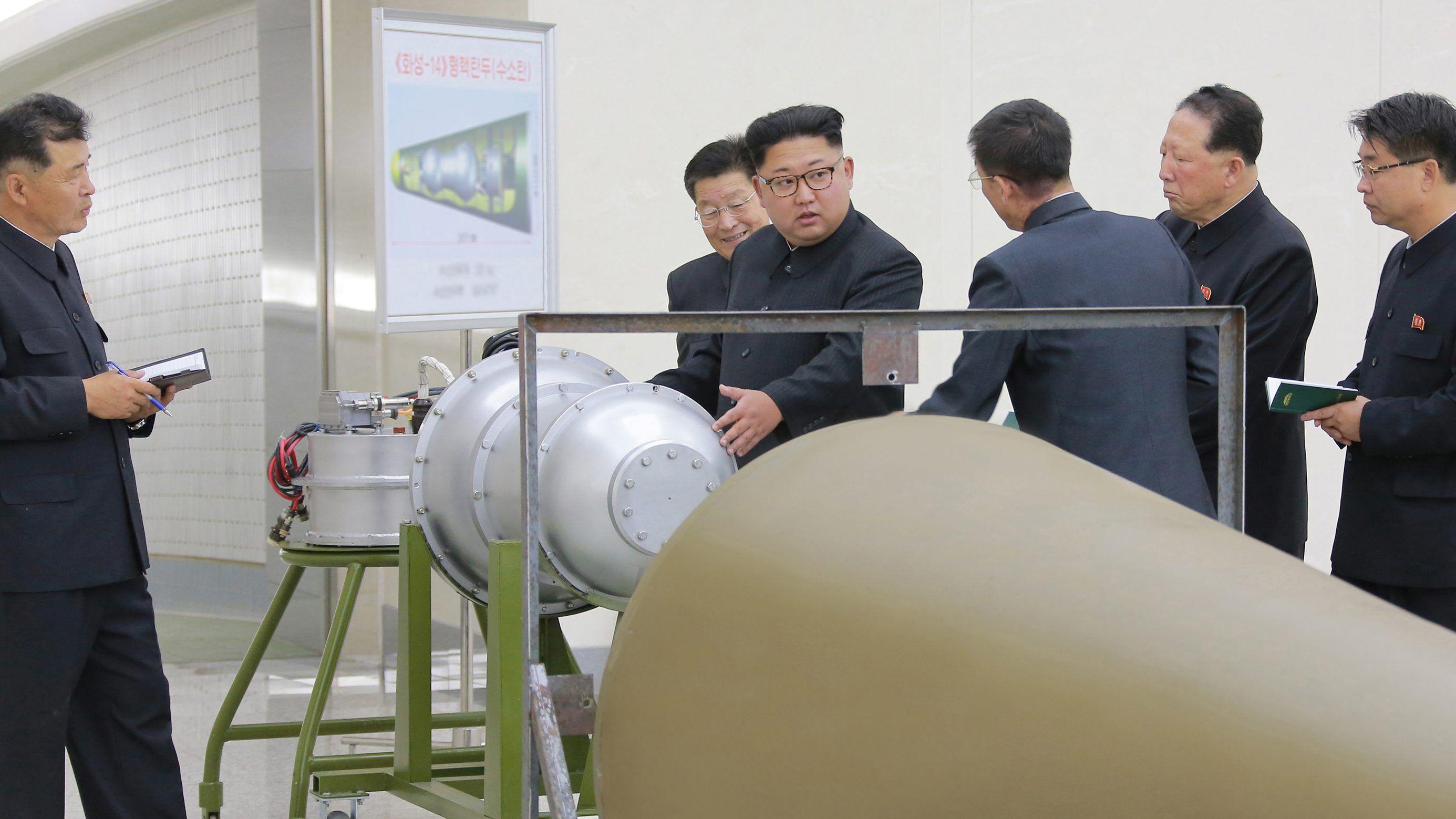 nuclear bl north korea - 1000×541