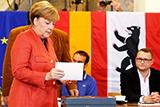 Вибори у Німеччині: сенсаційні і прогнозовані
