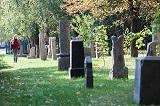У Бабиному Яру презентували проект Лапідарію з могильних плит