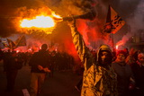 У Києві відбувся Марш Слави УПА