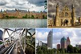 Гаага – друга столиця Нідерландів