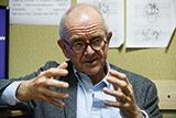 Генрі Марш: «Догматичності в медицині не має бути, як і догматичних лікарів»