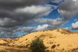 Олешківські піски. Мир в часи війни
