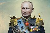 The Economist: Цар Путін