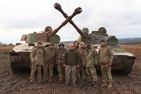 Артилерія – грізна сила, здатна вирішити фінал будь-якої битви