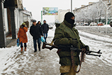 Луганська хунта
