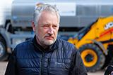 Павло Жебрівський: «Донбас — це совковий ідеологічний топонім»