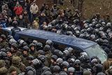 Світ про Саакашвілі: Незрозуміла слабкість влади, гра на користь РФ та ознаки авторитаризму