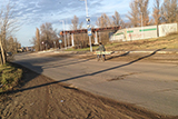 Луганськ. Район Вергунка сьогодні